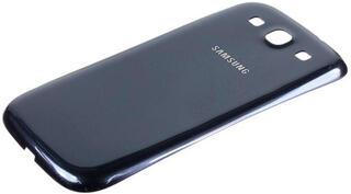 Задняя крышка Tank Protection для Samsung i9300 Galaxy S III, синяя