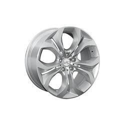 Автомобильный диск Литой LegeArtis B116 10,5x20 5/120 ET 30 DIA 74,1 Sil