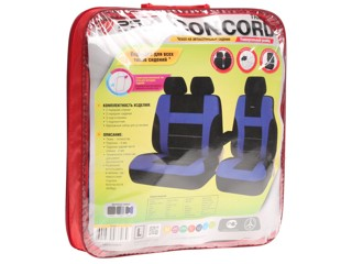 Чехлы на сиденья PSV Concord Transit