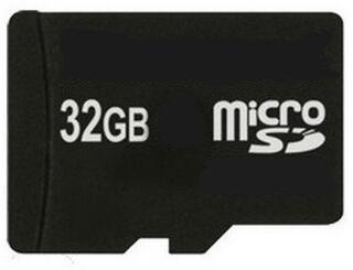 Карта памяти Silicon Power microSDHC 32 Гб