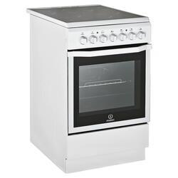 Электрическая плита INDESIT I5VSHA(W)/RU белый