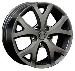 Автомобильный диск Литой Replay MZ17 6,5x16 5/114,3 ET 52,5 DIA 67,1 GM