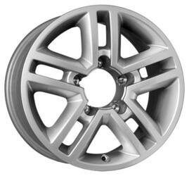 Автомобильный диск Литой NZ SH652 6,5x16 5/139,7 ET 40 DIA 98,6 SF