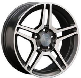 Автомобильный диск литой Replay MR56 8x18 5/112 ET 50 DIA 66,6 GMF