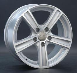 Автомобильный диск литой LegeArtis A62 7x17 5/112 ET 42 DIA 66,6 SF