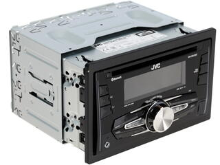 Автопроигрыватель JVC KW-R910BT