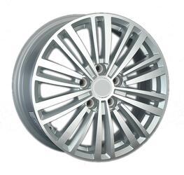 Автомобильный диск литой LegeArtis VW136 7x16 5/112 ET 42 DIA 57,1 SF