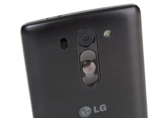 """5"""" Смартфон LG D724 G3 S 8 Гб серый"""