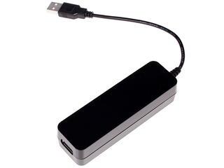USB-разветвитель ORICO HF4U-BK