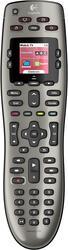 Пульт ДУ универсальный Logitech Harmony 650 Remote