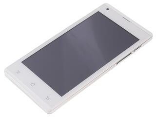 """4.5"""" Смартфон DEXP Ixion ES145 Life 4 ГБ белый"""