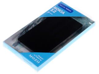 Чехол-книжка  Mozo для смартфона Nokia X2 DS