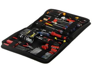 Инструменты Cablexpert TK-ELEC