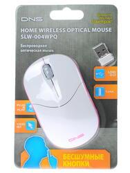 Мышь беспроводная DNS HOME SLW-004WPQ