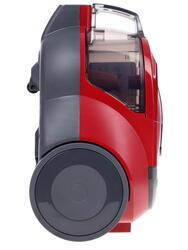 Пылесос LG VK69461N красный