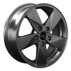 Автомобильный диск Литой LegeArtis RN45 6,5x15 5/114,3 ET 43 DIA 66,1 GM