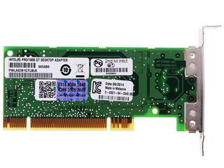 Сетевая карта Intel Pro PWLA8391GTL