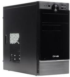 ПК ДНС Office [0157083] Sempron 145 (2.8 GHz)/1Gb/500GB/Без ПО