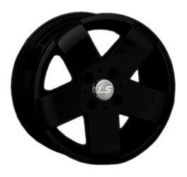 Автомобильный диск Литой LS 245 6,5x15 5/100 ET 38 DIA 57,1 MB