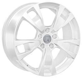 Автомобильный диск литой Replay H27 7,5x18 5/114,3 ET 55 DIA 64,1 White