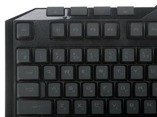 Клавиатура+мышь CoolerMaster Devastator Combo