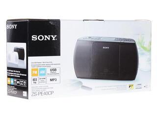 Магнитола Sony ZS-PE40CP