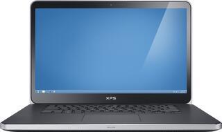 """15.6"""" Ноутбук DELL XPS 15 521X-0919"""