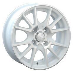 Автомобильный диск Литой LS 143 6x14 4/100 ET 40 DIA 73,1 MWF
