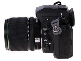 Зеркальная камера Pentax K-3 kit 18-135 mm WR черный