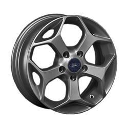 Автомобильный диск литой Replay FD12 6,5x16 5/108 ET 50 DIA 63,3 GM