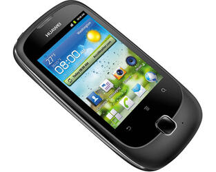 Смартфон Huawei Y100