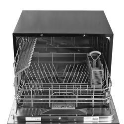 Посудомоечная машина Bosch SKS51E66RU черный
