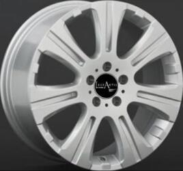 Автомобильный диск Литой LegeArtis MB54 8x18 5/112 ET 53 DIA 66,6 Sil