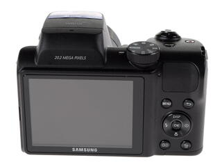 Компактная камера Samsung WB110
