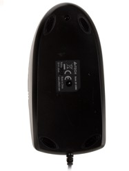 Мышь проводная A4Tech OP-530NU