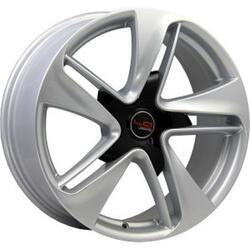 Автомобильный диск Литой LegeArtis Concept-OPL503 7x17 5/105 ET 42 DIA 56,6 Sil