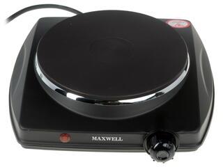 Плитка электрическая Maxwell MW-1902 черный