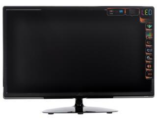 "24"" (60 см)  LED-телевизор Mystery MTV-2428LT2 черный"