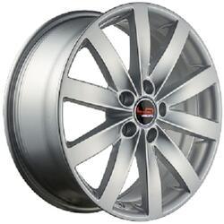 Автомобильный диск Литой LegeArtis VW85 7x17 5/112 ET 43 DIA 57,1 Sil