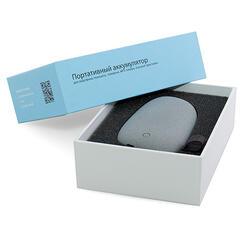 Портативный аккумулятор Gmini mPower Stone Series MPB562 серый