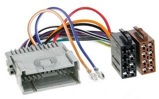 ISO-коннектор Intro ISO GM-02