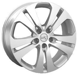 Автомобильный диск Литой LegeArtis Ki42 7x18 5/114,3 ET 40 DIA 67,1 SF