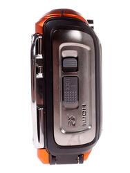 Компактная камера Panasonic Lumix DMC-FT5 оранжевый