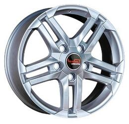 Автомобильный диск Литой LegeArtis TY54 8,5x20 5/150 ET 60 DIA 110,3 Sil
