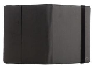 """Чехол-книжка для планшета универсальный 11""""  черный"""