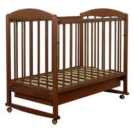 Кроватка классическая СКВ-1 111117