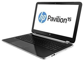 """15.6"""" Ноутбук HP Pavilion 15-n059sr"""