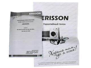 Автопроигрыватель Erisson RU-1003