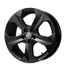 Автомобильный диск Литой Скад Гранит 6,5x16 5/114,3 ET 45 DIA 60,1 Гальвано