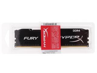 Оперативная память Kingston HyperX FURY Black Series [HX421C14FB/4] 4 Гб